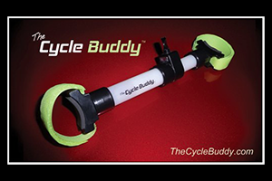 Cycle Buddy Business Card