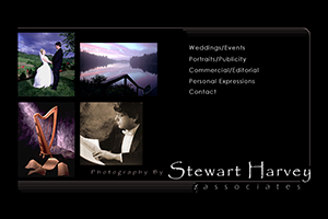 Stewart Harvey Photography